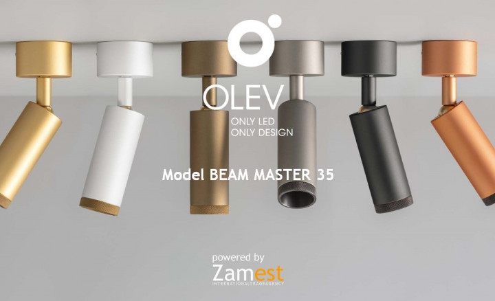 Beam Master by Olev