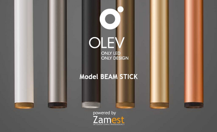 Beam Stick by Olev