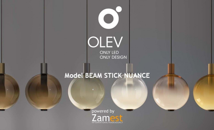 Beam Stick Nuance by Olev