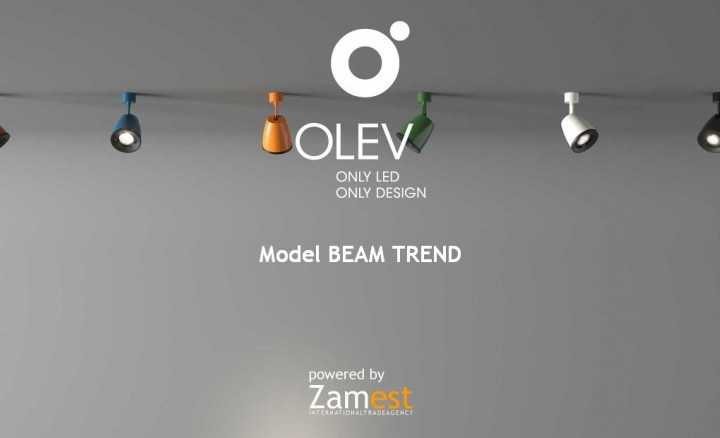 Beam Trend by Olev
