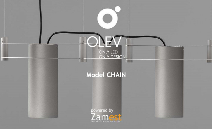 Chain by Olev