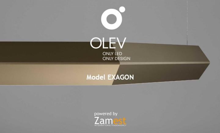 Exagon by Olev