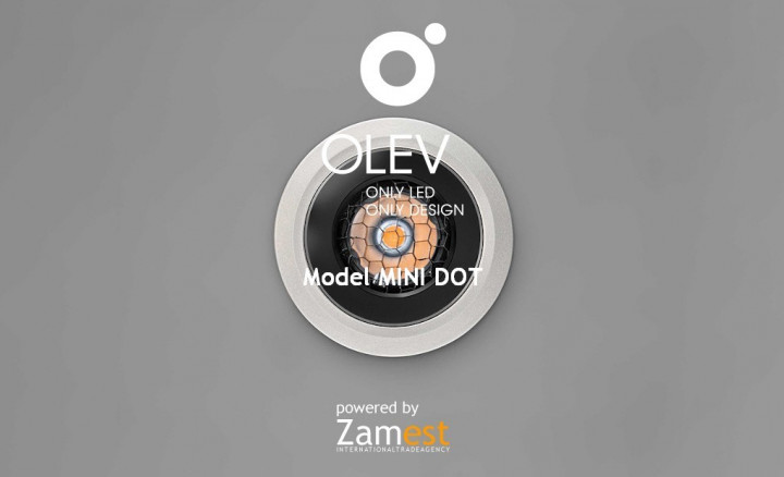 Mini Dot by Olev