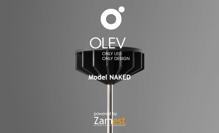 Naked by Olev