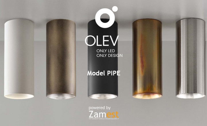 Pipe by Olev