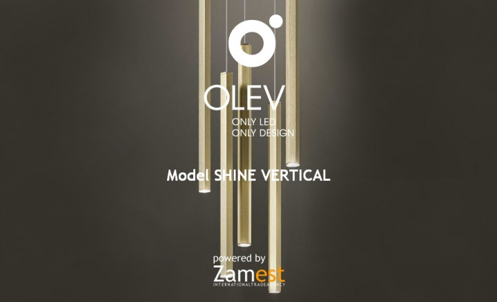 Shine Vertical by Olev