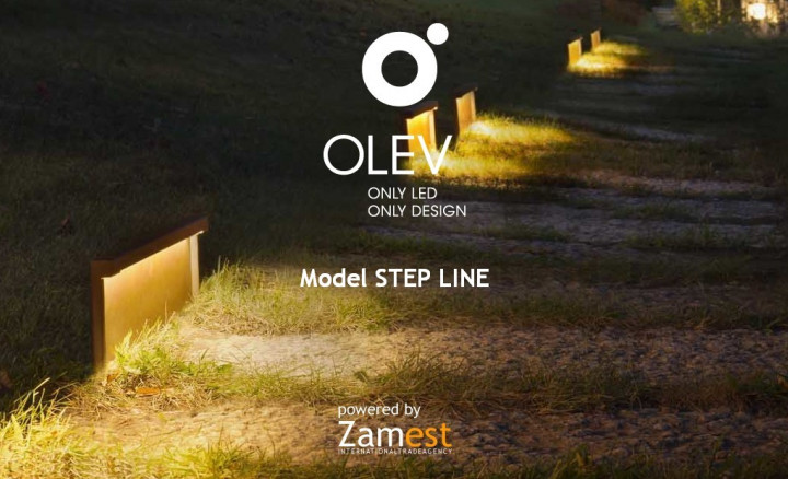 Step Line by Olev