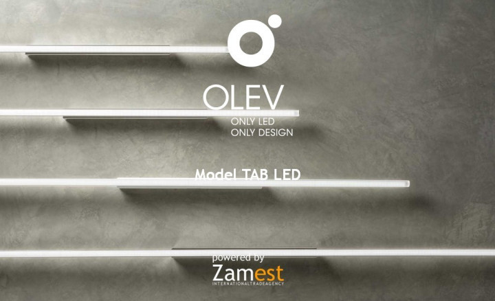 Tab Led by Olev
