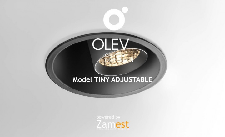 Tiny Adjustable by Olev