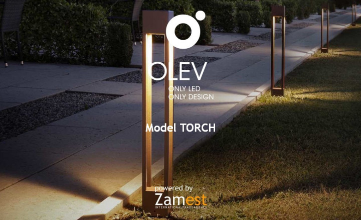 Torch by Olev