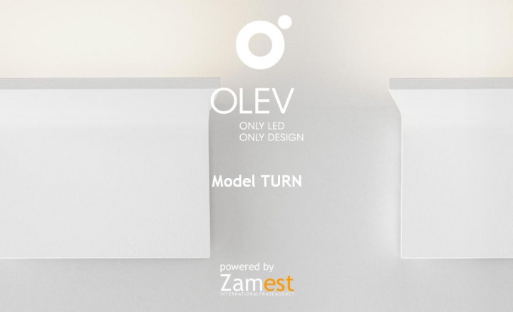 Turn by Olev