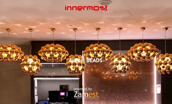 Beads by Innermost