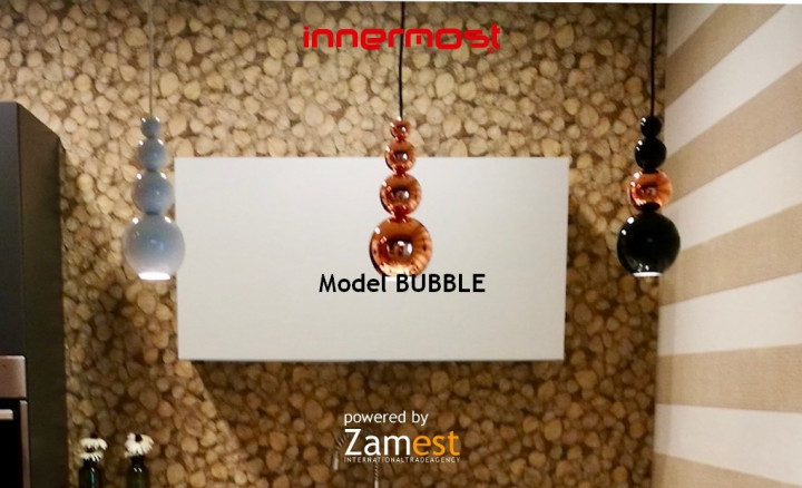Bubble by Innermost