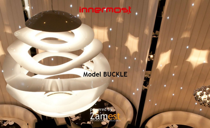 Buckle by Innermost
