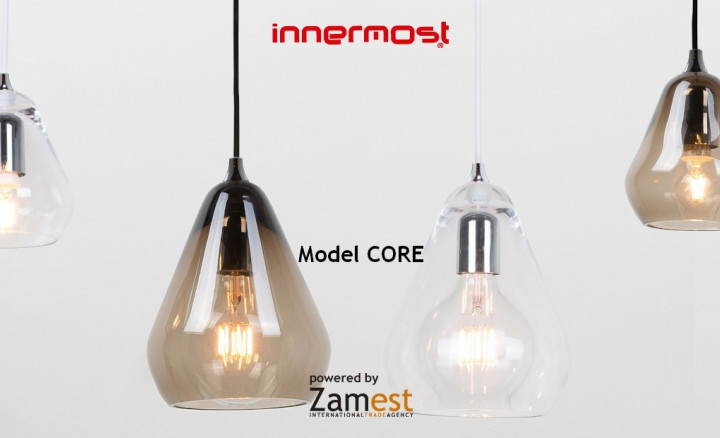Core by Innermost
