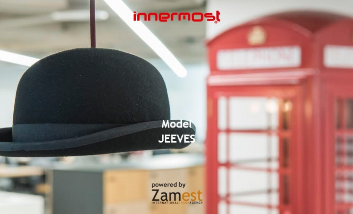 Jeeves by Innermost