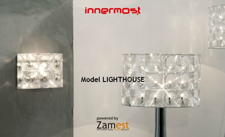 Lighthouse by Innermost