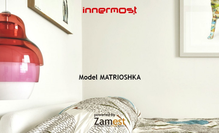 Matrioshka by Innermost