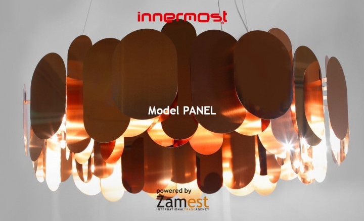 Panel by Innermost