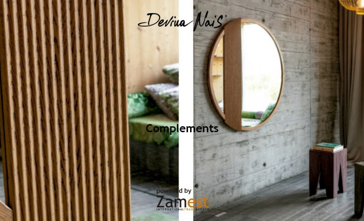 Complements by Devina Nais