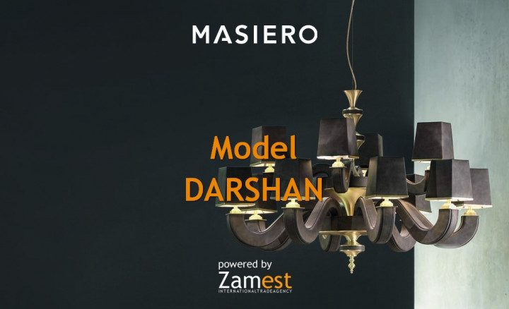 Darshan by Masiero