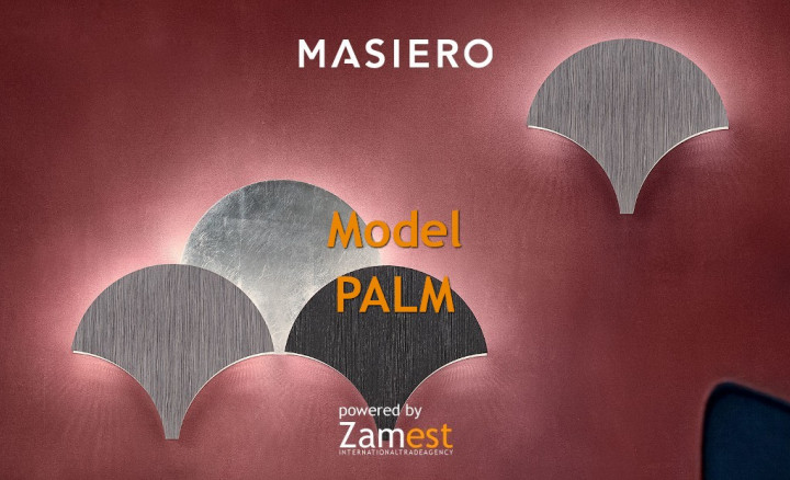 Palm by Masiero
