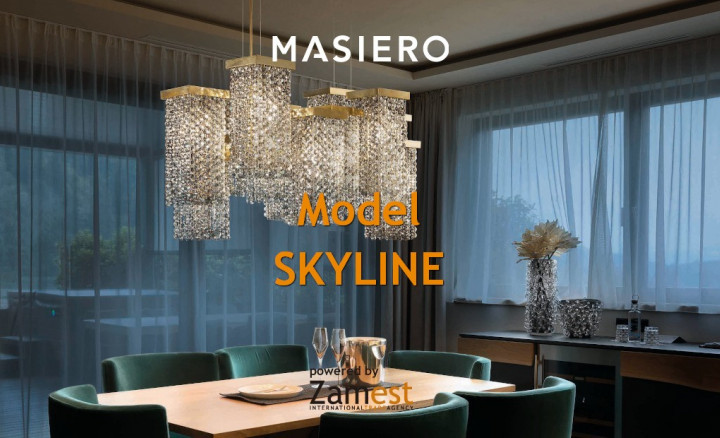 Skyline by Masiero