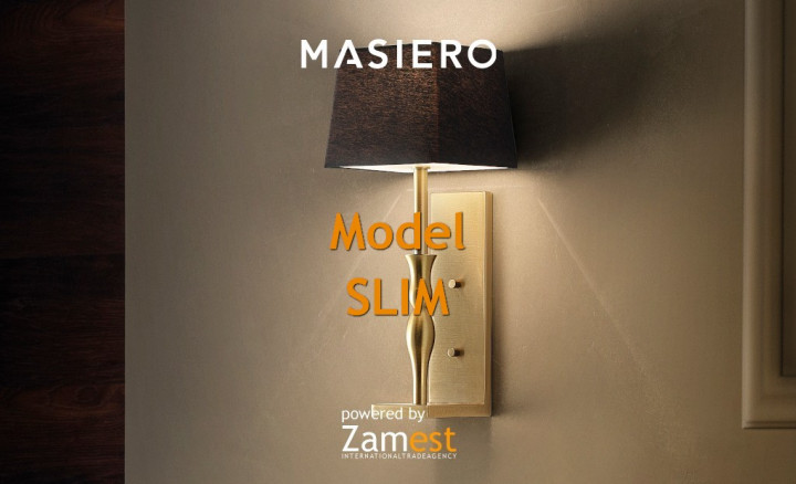 Slim by Masiero