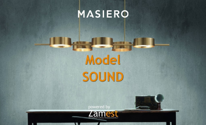 Sound by Masiero