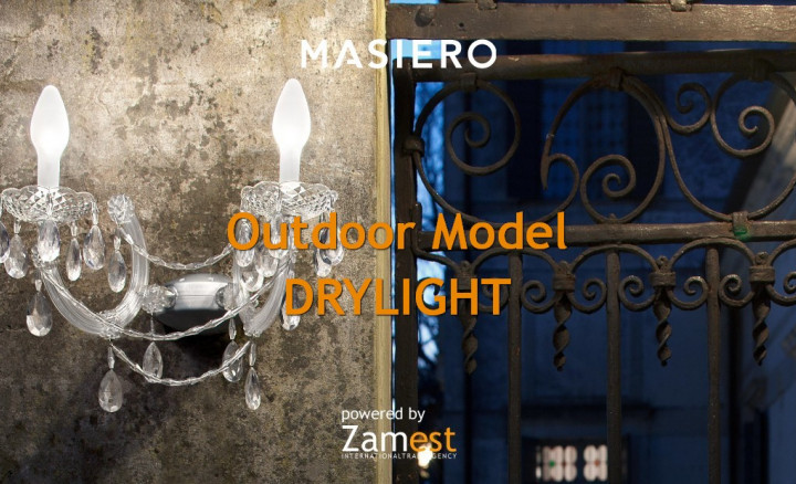 Drylight by Masiero