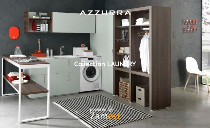 Collection LAUNDRY