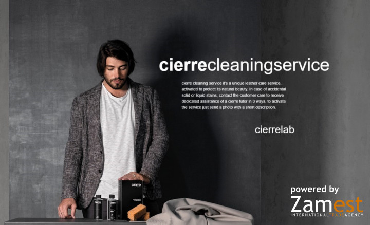 Cierre - Cleaning Service
