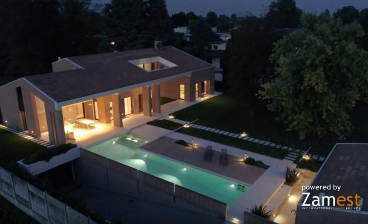 Olev - Italian Villa Project